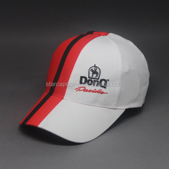CHEAP CUSTOM-MADE BLACK SANDWICH BASEBALL CAP EMBROIDERY MACHINE ONLINE