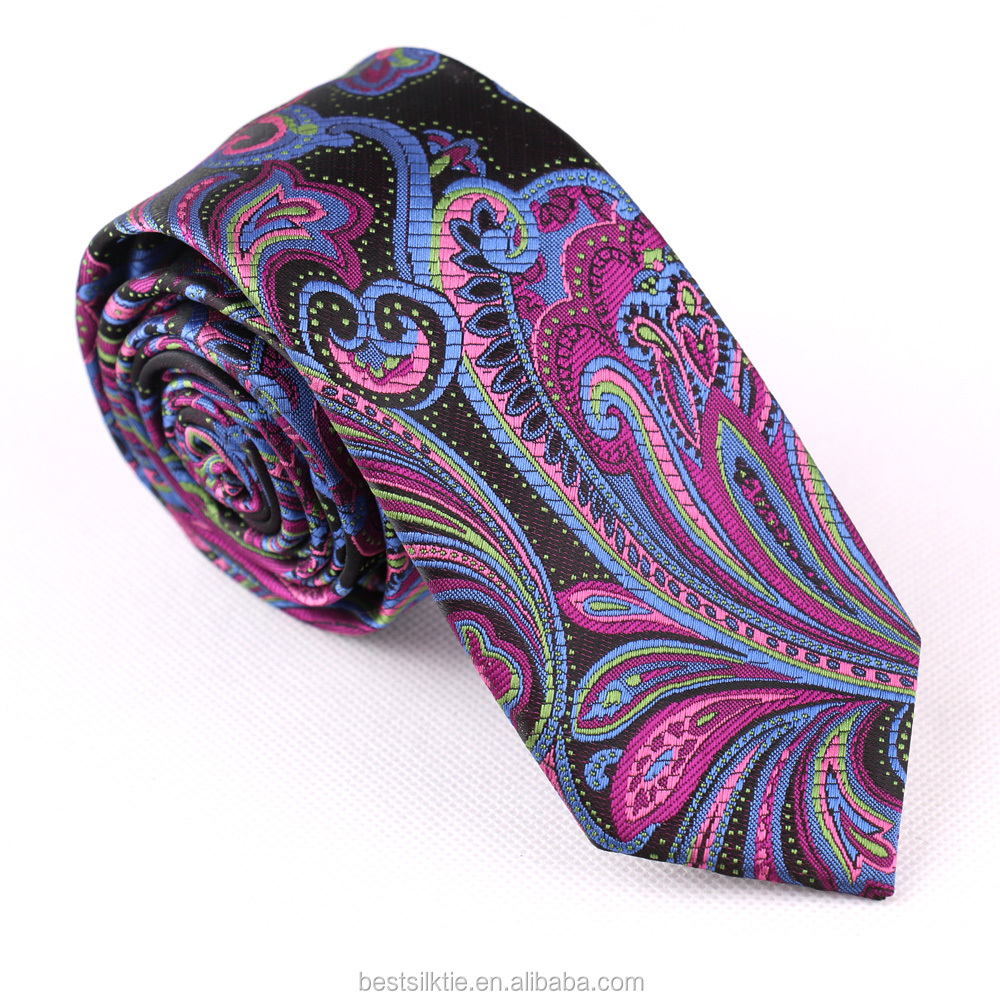 Wholesale Hot Sale Mens Silk Fabric For Tie