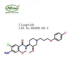 Cisapride Powder CAS 81098-60-4
