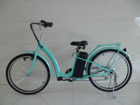 26 inch electric bicycle