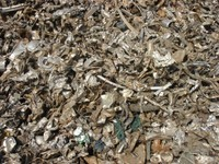 BHN2046N30 Scrap metal shredded steel Tin cans 1000 MT bulk scrap metalulk scrap metal