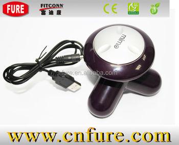 mini vibrator tub