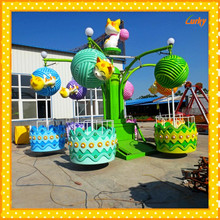 Playground Amusement Equipment Samba Balloon Sweety Kitty/Amusement Park Rides Samba Balloon/Kids Playground Samba Balloon Rides