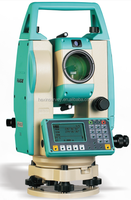 2015 new Ruide RTS822LX total station with guide light