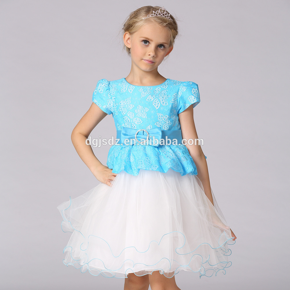 Wholesale kids party wear dresses - Online Buy Best kids party wear ...