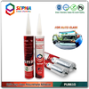 PU8610 No pollution roof skylight glass polyurethane adhesive sealant;high tensile pu adhesive sealant with good bonding