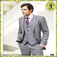 2014 cheap latest design coat pant men suit