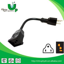 Ground Reflector to 120V Power Adapter