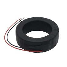 High Quality Insulation Tape Wrap Current Transformer for Current Measuring