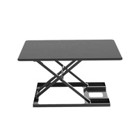 Factory of Height Adjustable Sit-Stand Desk computer desk read to ship