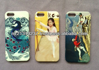 Low Price High Tech Sublimation Printing Case for iPhone