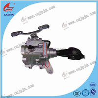 High Quality Tricycle Gear Box 150CC-4, Tricycle Spare Parts, Reverse Gear Box