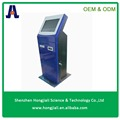 Touch Screen Kiosk Queuing Kiosk Self-Service Terminal Payment Kiosk Information Kiosk