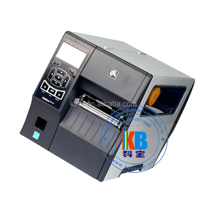 Thermal printing 300dpi ZM400 ZT410 barcode thermal printer