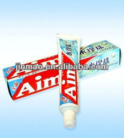Aim Aqua Pearls Whitening Toothpaste