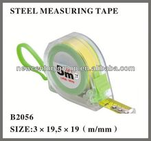 5msteel high quality funny tape measure