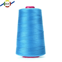 Hot sell polyester sewing threads importer industrial in bangladesh