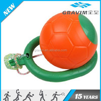 jump skip ball for children