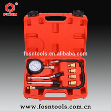 New Arrivals Factory Price Petrol Gas Cylinder Compression Tester