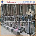 QI'E vegetable oil press plant extraction machines