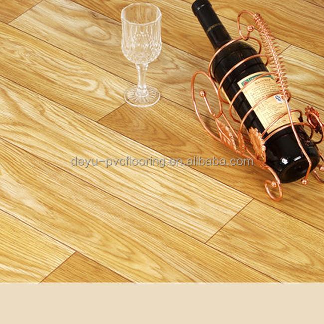 healthy environmen fire proof vinyl flooring rolls surface embossed - Vinyl Flooring Rolls