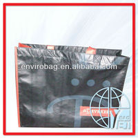 Tote shopping recycled PET BAGS