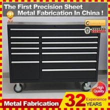 2014 truck us general aluminum tool box