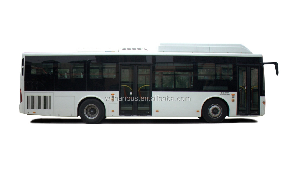 WH6101GNG public bus for sale city bus dimension
