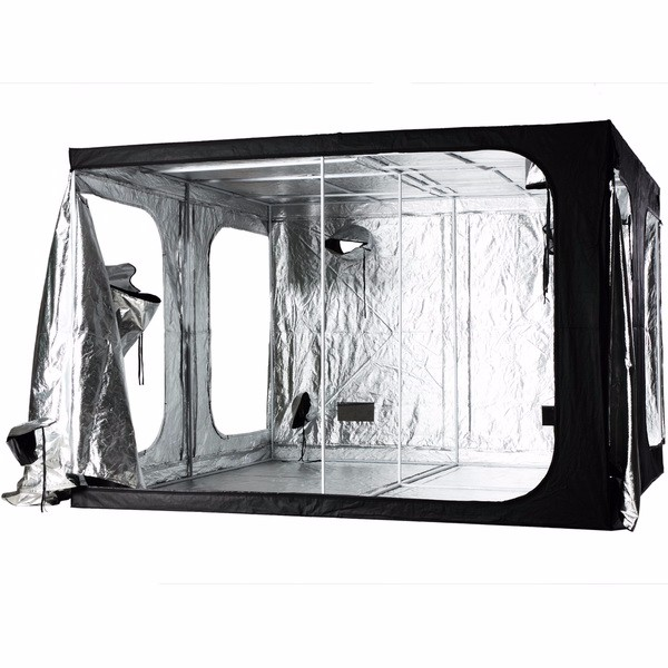 grow tent complete kit