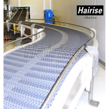 Hairise pharmaceutical extendable floor pallet handling chute baggage running machine meat conveyor belt systems services bucket