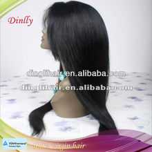 wholesale in stock cheap price peruvian hair highlights full lace wig