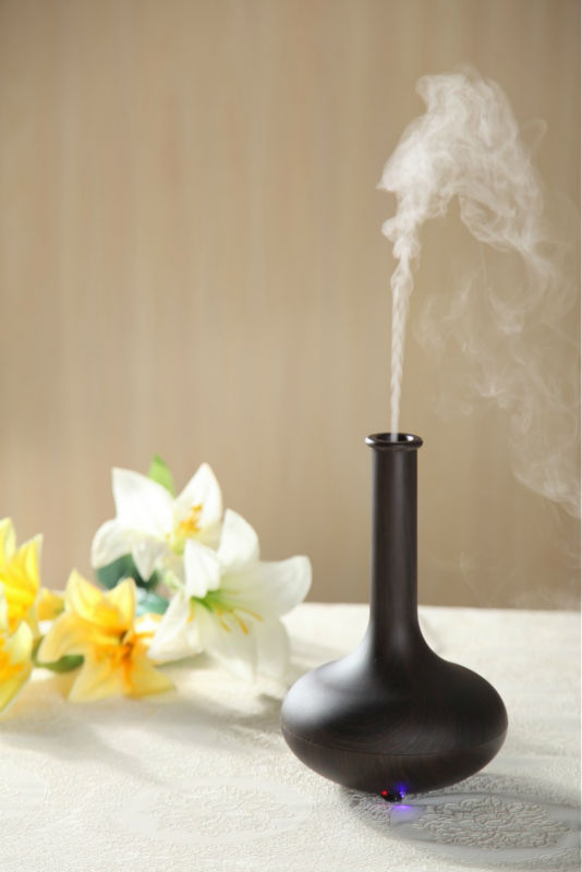 Mainly manufacturer of aroma diffuser,Not decoration marigold flower