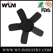 Custom Plastic injection fan blade and electronic product injection molding