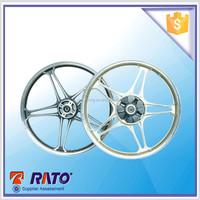 2016 most popular 18 inch Universal Motorcycle aluminum alloy wheels for sale