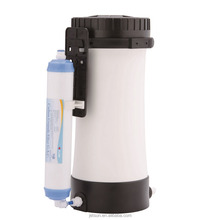 Taiwan Jetsun 5 stage purification of under sink ro system