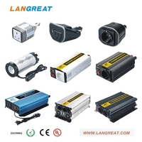 rechargeable power inverter