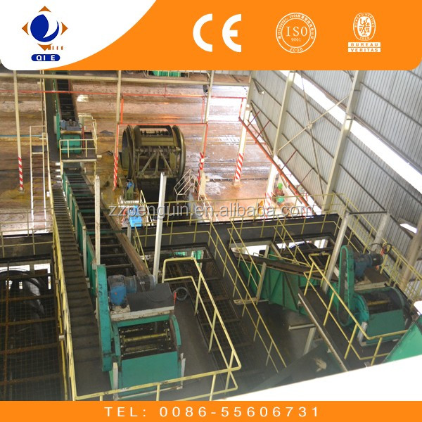 2016 hot selling 50TPH palm /palm kernel oil mill