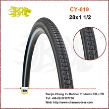 Excellent quality 28x1 1/2 bicycle tire