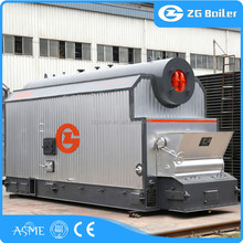 Class A thermax steam boiler 10ton specifications