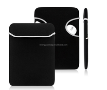 Neoprene Display and Most Popular 11-11.6 Inches Laptop / Notebook / Ultrabook / Netbook Also Use As a Mouse Pad