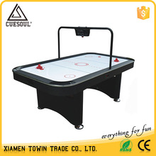 CUESOUL folding air hockey table, air hockey table