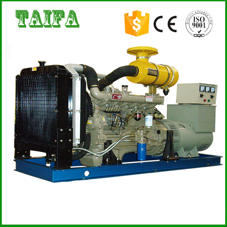 Weifang Small Power 40KW Diesel generation set for sale