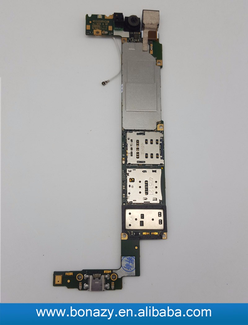 Original motherboard for Huawei P7 L00 <strong>L10</strong> tested full working