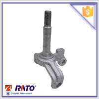 good quality RT150ST-A 150cc ATV left steering knuckle for RATO ATV
