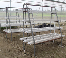alibaba china supplier wholesale hydroponics greenhouse for agriculture project