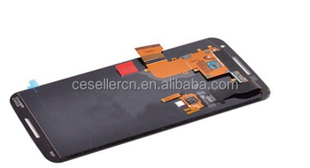 the new LCD For MOTO X2 LCD Digitizer Screen With Frame