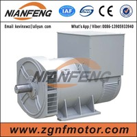 NIANFENG BRAND, 300kW power generator without diesel engine
