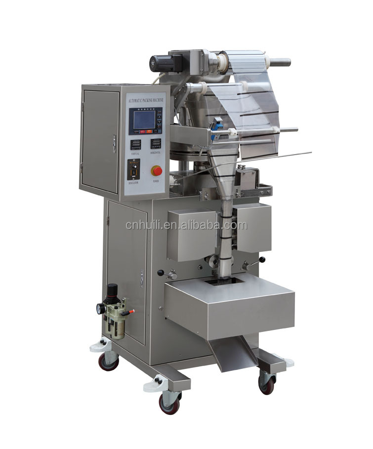 New Automatic High Efficient Granule Filling Packing Machine