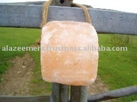 himalyan licking salt block for horses/cattles/other farm animals