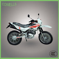Stable performance STRONG POWER 200cc DIRT BIKE